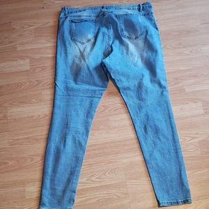 American Bazi Jeans - AMERICAN BAZI JEANS